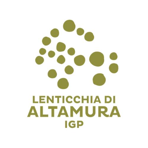 Lenticchia di Altamura IGP