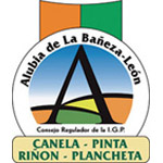 Alubia de La Bãneza-León IGP