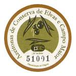 Azeitonas de Conserva de Elvas e Campo Maior DOP
