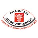 Bœuf charolais du Bourbonnais IGP