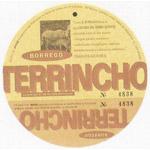 Borrego Terrincho DOP