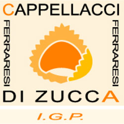 Cappellacci di Zucca Ferraresi IGP