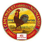 Camembert de Normandie DOP