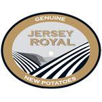 Jersey Royal potatoes DOP