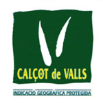 Calçot de Valls IGP