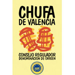 Chufa de Valencia DOP