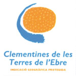 Clementinas de las Tierras del Ebro ; Clementines de les Terres de l