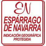 Espárrago de Navarra IGP