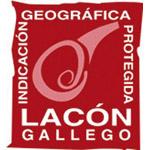 Lacón Gallego IGP