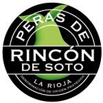 Peras de Rincón de Soto DOP