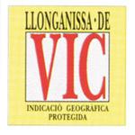 Salchichón de Vic IGP