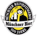 Münchener Bier IGP