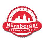 Nürnberger Bratwürste ; Nürnberger Rostbratwürste IGP