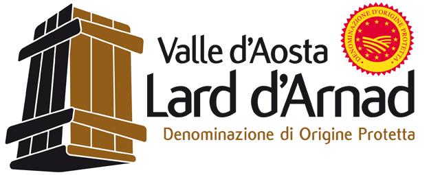 Valle d'Aosta Lard d'Arnad DOP