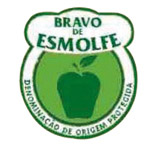 Maçã Bravo de Esmolfe DOP