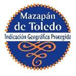 Mazapán de Toledo IGP