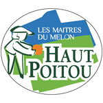 Melon du Haut-Poitou IGP