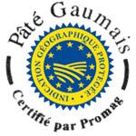 Pâté gaumais IGP