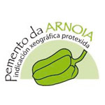 Pemento da Arnoia IGP