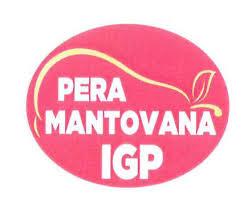 Pera Mantovana IGP
