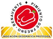 Pimiento de Fresno-Benavente IGP