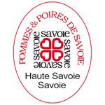 Pommes et poires de Savoie IGP