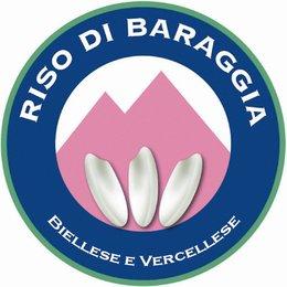 Riso di Baraggia Biellese e Vercellese DOP