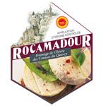 Rocamadour DOP