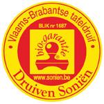 Vlaams-Brabantse tafeldruif DOP