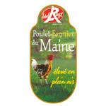 Volailles du Maine IGP