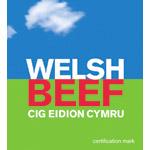 Welsh Beef IGP