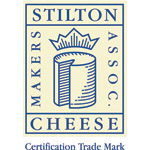 White Stilton cheese ; Blue Stilton cheese DOP