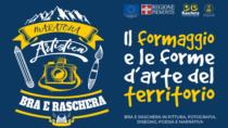 Bra DOP e Raschera DOP protagonisti di due grandi maratone artistiche dedicate al territorio