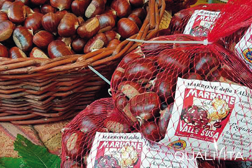 Marrone Della Valle di Susa IGP foto-1