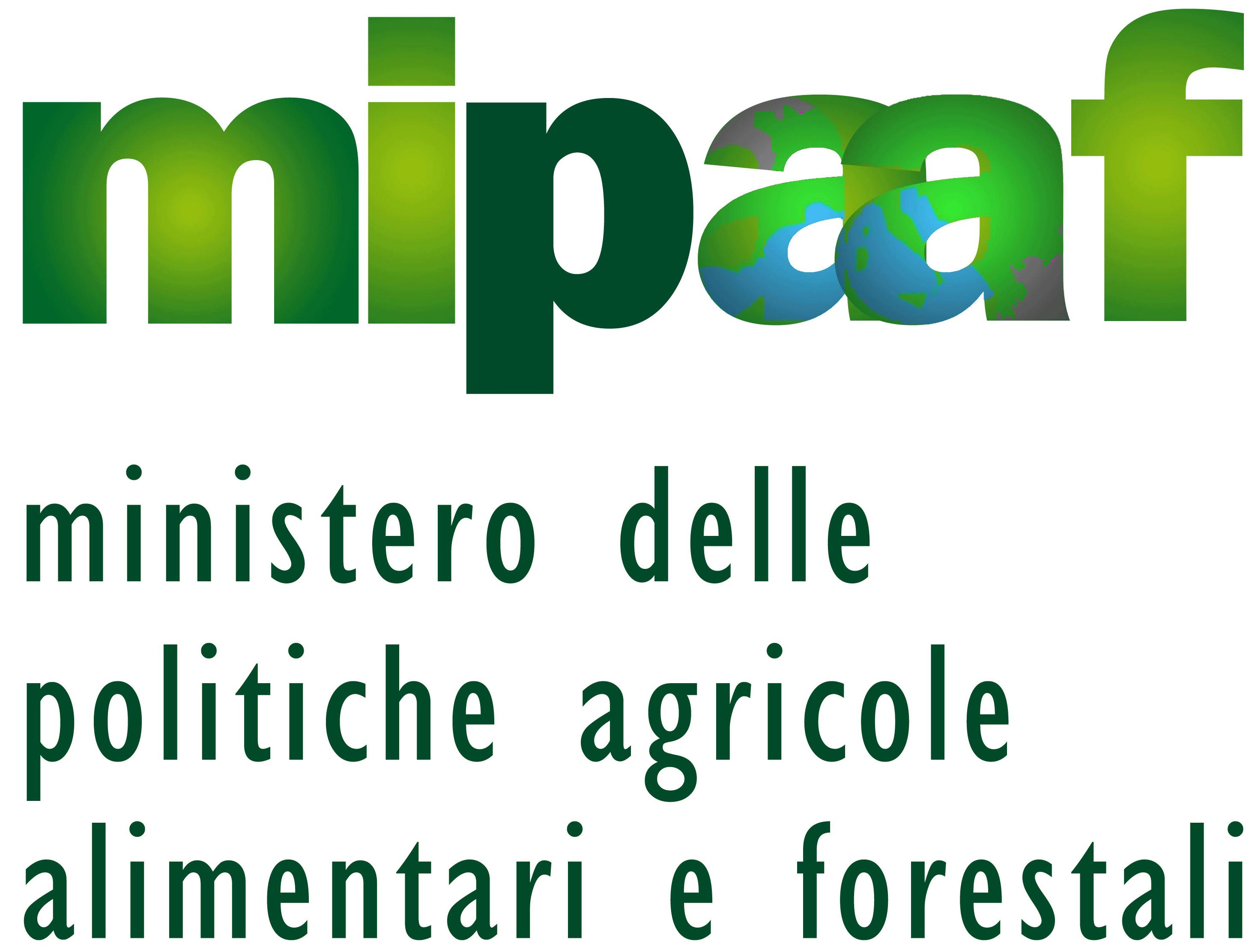 Ministero delle politiche agricole alimentari e forestali Dipartimento delle politiche europee e internazionali