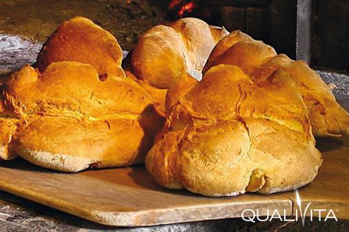 Pane di Matera IGP foto-1