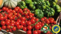 Pomodoro di Pachino IGP e Vitellone Bianco dell'Appennino Centrale IGP protagonisti su Rai2