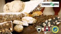 Ricciarelli e Panforte di Siena IGP: si farà il Consorzio di Tutela