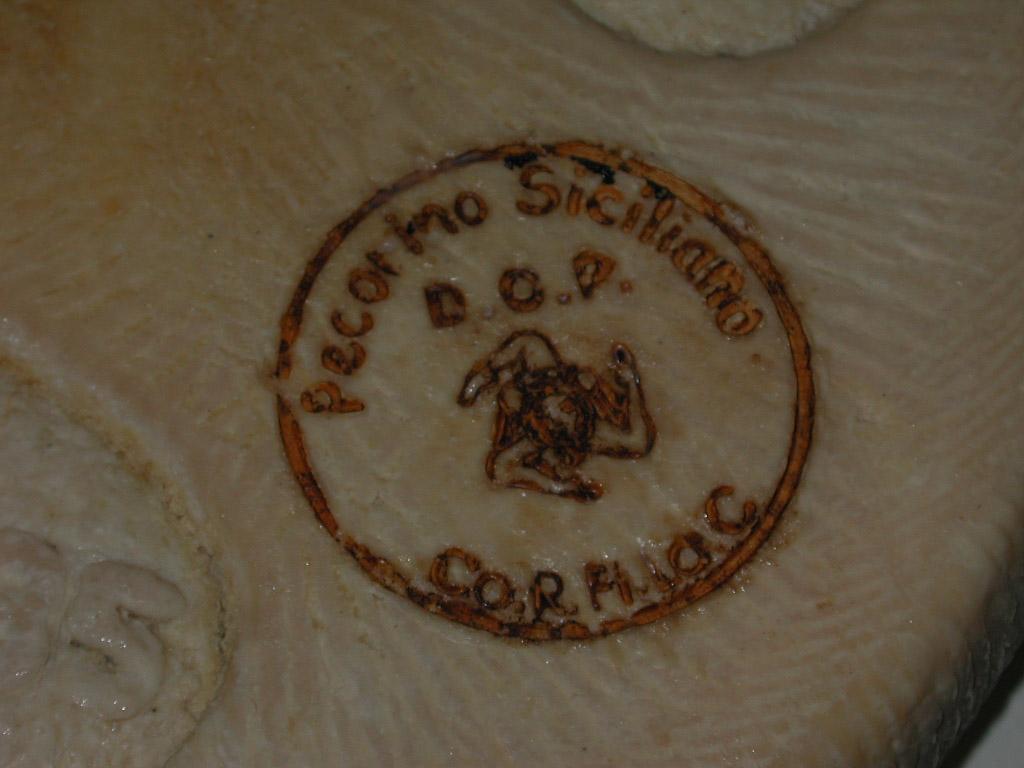 Pecorino Siciliano DOP foto-12