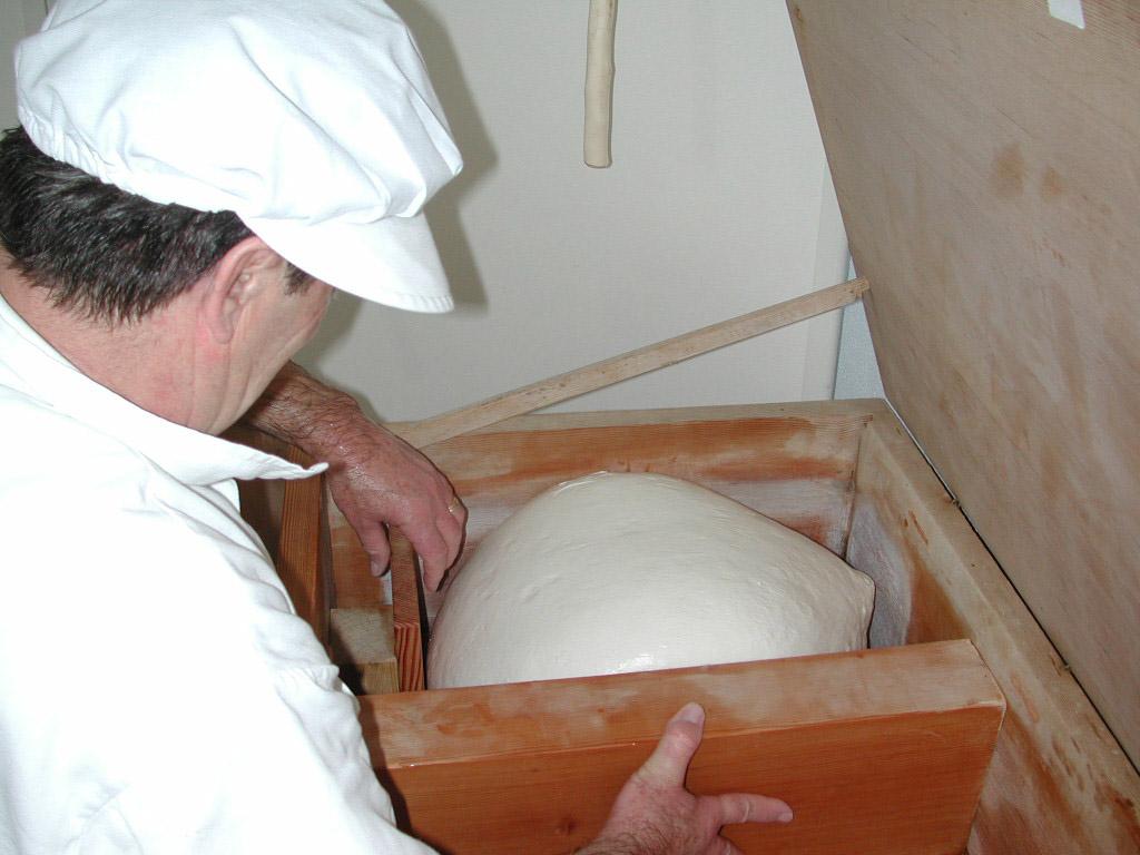 Pecorino Siciliano DOP foto-9