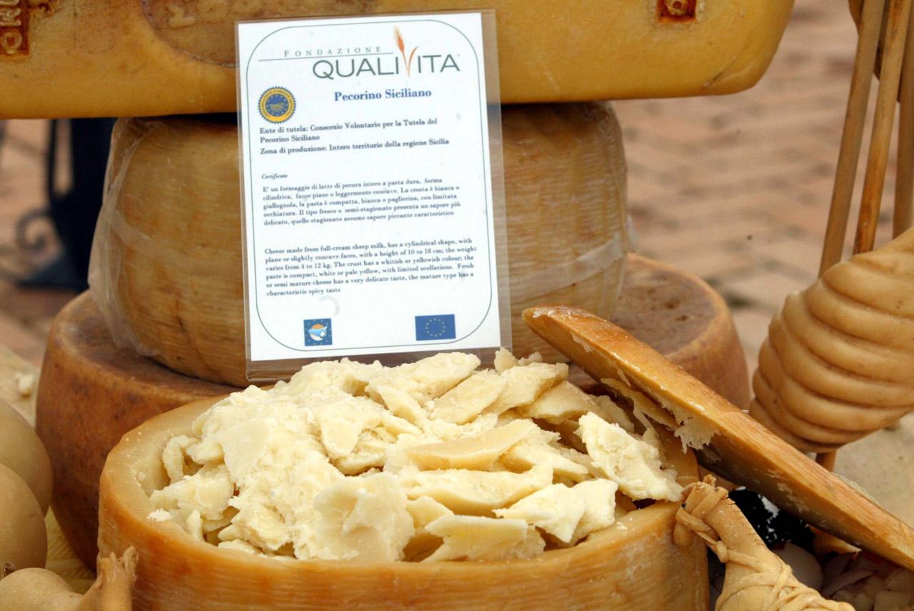Pecorino Siciliano DOP foto-13