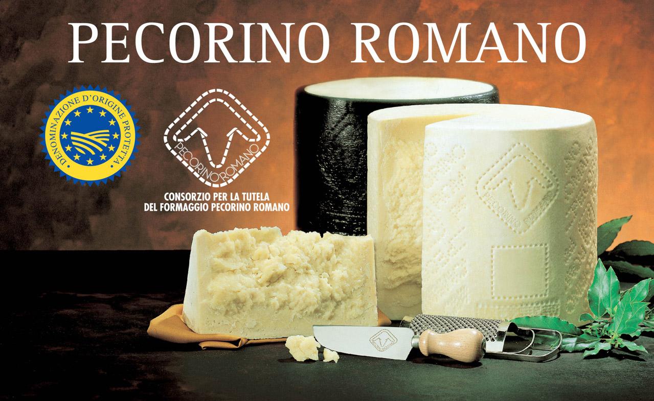 Pecorino Romano DOP foto-20