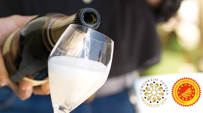 Il Prosecco DOP sale in catterda nelle Wine School del Regno Unito