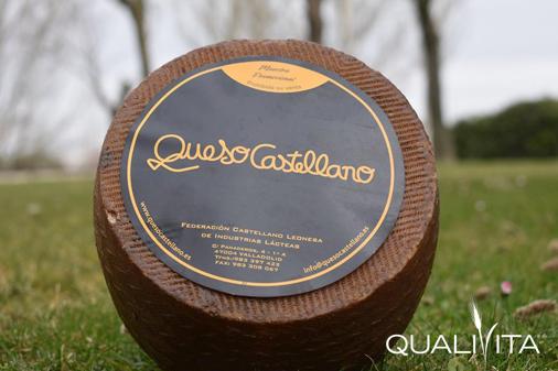 Queso Castellano IGP foto-1