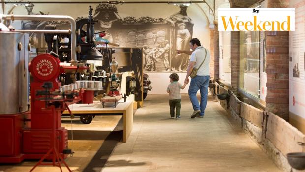 I musei del cibo fra tradizioni e sapori tipici
