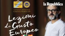 Festa Zampone e Cotechino Modena IGP, sfida di ricette tra giovani chef