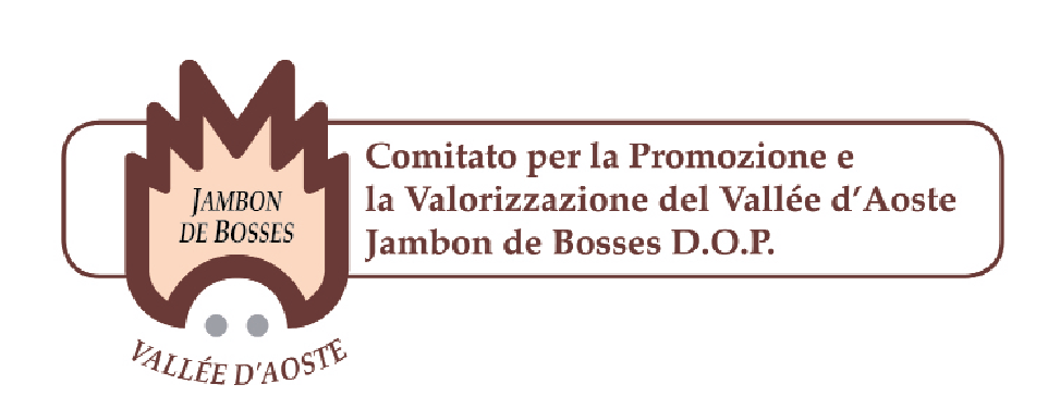Comitato per la Promozione e la Valorizzazione del Vallée d'Aoste Jambon de Bosses DOP