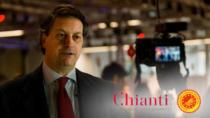 Busi, presidente del Consorzio Vino Chianti, interviene all