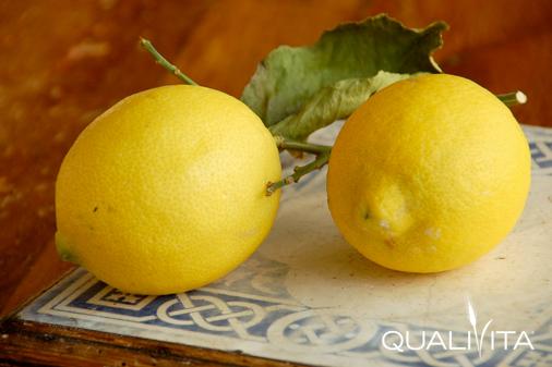 Citron de Menton IGP foto-1