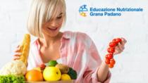 """Educazione nutrizionale Grana Padano: nasce la dieta """"L.O.V.e"""""""